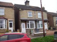semi detached property to rent in Chapel Street, Yaxley...