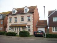 3 bed semi detached home to rent in John Bends Way...