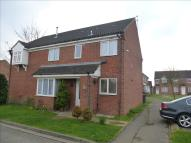 2 bedroom Cluster House to rent in Eaglesthorpe, Dogsthorpe...