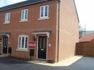 End of Terrace property to rent in Towgood Close Glinton...