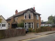 Detached home in GRANVILLE STREET...