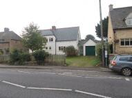 semi detached property in THORPE ROAD...