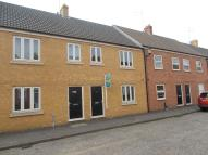 Terraced property in MONUMENT STREET...