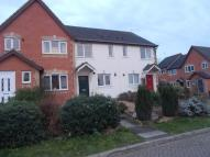 Terraced property to rent in Lornas Field...
