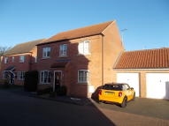 Detached home in Coppice Way, Bourne...