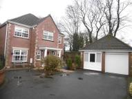 4 bedroom Detached property for sale in 5 The Elms, Newton Road...
