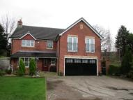 5 bed Detached house for sale in St. Mary's Court, WA3