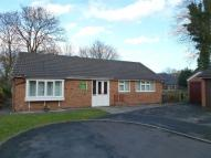 Detached Bungalow for sale in 12 Malham Close, Leigh...