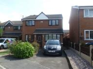 3 bed Detached house in 17 Beaumaris Close...