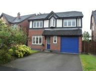 Detached home in 12 Langford Drive, Leigh...