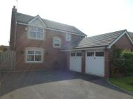4 bedroom Detached house in GUEST STREET, Leigh, WN7