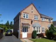 3 bed semi detached home for sale in 8 Greenshank Close...