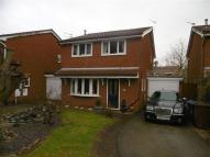 3 bedroom Detached house in 12 SHIPHAM CLOSE, Leigh...