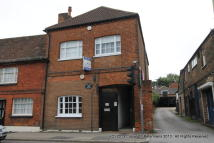 property to rent in St. Marys Terrace, High Street,