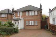 Detached property in Green Lane, Edgware, HA8