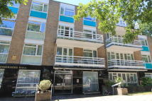 3 bed Flat to rent in Windermere Hall...