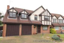 5 bedroom Detached home in Priory Field Drive...