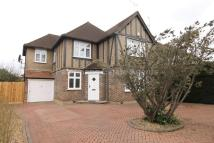 Detached house for sale in Stonegrove, Edgware, HA8