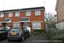2 bed End of Terrace home to rent in Firethorn Close, Edgware...