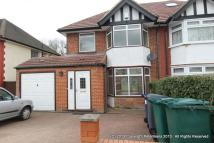 semi detached home in Farm Road, Edgware, HA8