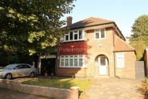 3 bedroom Detached house for sale in Howberry Road, Edgware...