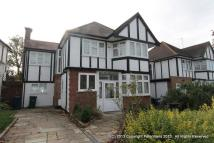 Detached house to rent in The Drive, Edgware, HA8