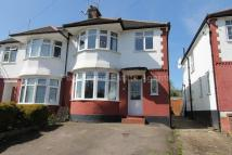 semi detached property for sale in Brook Avenue, Edgware...