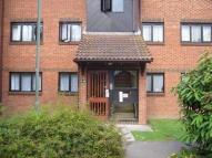 Flat to rent in Gatting Close...