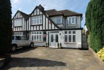 3 bedroom semi detached house for sale in Hillside Gardens...