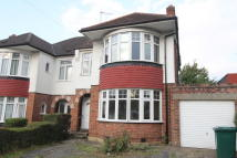 3 bed semi detached property to rent in Fernside Avenue, London...