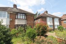 semi detached property for sale in St. Brides Avenue...