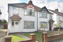 3 bedroom semi detached home in Buckingham Road, Edgware...