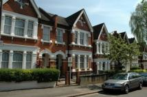 4 bedroom Flat to rent in Elfindale Road, London...