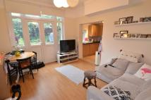 Ground Flat to rent in Holmdene Avenue, London...