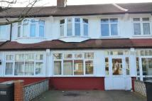 Foxley Road Terraced house to rent