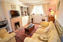 3 bed Terraced home in CASINO AVENUE, London...