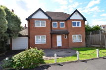 4 bedroom Detached house to rent in RUSKIN WALK, London, SE24