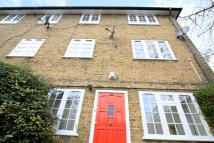 2 bed Ground Flat in Casino Avenue, London...
