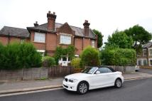 Inverton Road Flat to rent