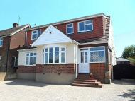 Detached property for sale in Brompton Farm Road...