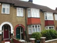 3 bedroom Terraced house for sale in Frindsbury Road...