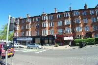 1 bedroom Flat in Crow Road, Glasgow, G11