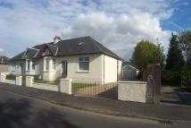 4 bed Semi-Detached Bungalow in Colquhoun Street...