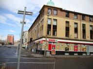 Flat to rent in Oxford Street, Glasgow...