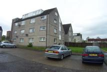 Duplex in Crown Avenue, Clydebank...