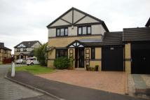 3 bedroom Link Detached House in Craighirst Road...