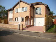 Detached home to rent in Almond Road, Bearsden...