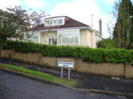 Detached Bungalow to rent in Nethermains Road...