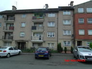 Flat to rent in Craigpark Street...