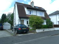 semi detached house to rent in Hawthorn Avenue...